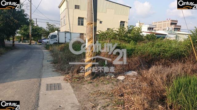 租屋、房屋出租、租房子都找21世紀不動產–仁德忠義農地-台南市仁德區義林路