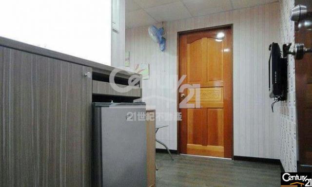 租屋、房屋出租、租房子都找21世紀不動產–延平國中套房-台南市北區和緯路二段
