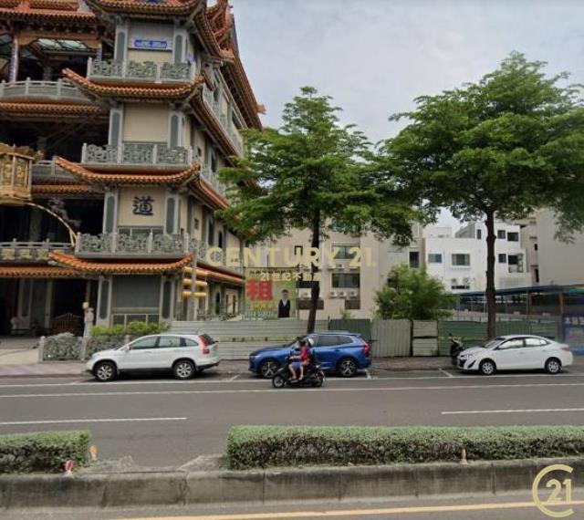 租屋、房屋出租、租房子都找21世紀不動產–租臨路花園夜市大建地-台南市北區和緯路二段