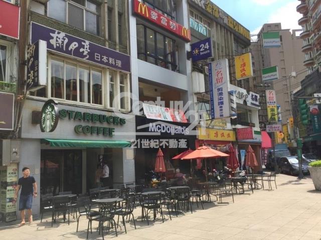 北投捷運邊間雅寓(B273)