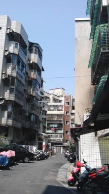 買屋、賣屋、房屋買賣都找21世紀不動產– 信義典雅四套房(A116)–台北市信義區吳興街