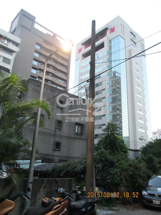 大安雙捷運美寓(B283)