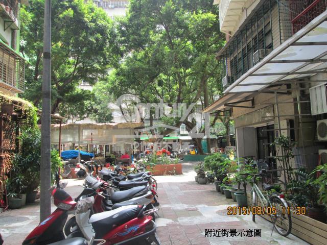 買屋、賣屋、房屋買賣都找21世紀不動產–中華國光設計店面(B122)-台北市萬華區中華路二段