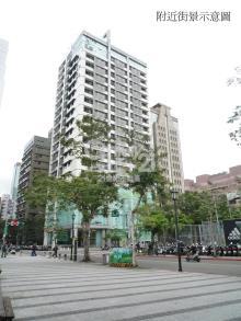 買屋、賣屋、房屋買賣都找21世紀不動產– 新世界稀有大套房(B289)–台北市信義區松勤街