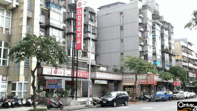 內湖捷運金店面 165
