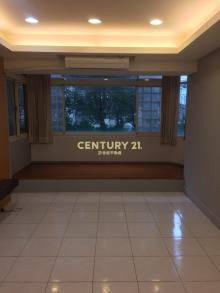 買屋、賣屋、房屋買賣都找21世紀不動產– 綠意景觀3房–台北市中山區敬業三路
