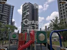買屋、賣屋、房屋買賣都找21世紀不動產– 兆之丘面公園發了–新北市新莊區中原段