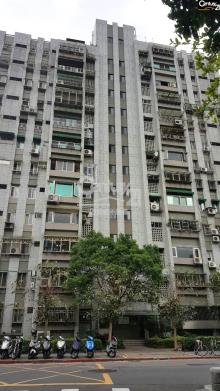 買屋、賣屋、房屋買賣都找21世紀不動產– 松山高樓明亮4房–台北市松山區健康路