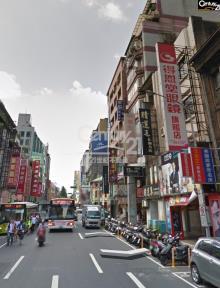 買屋、賣屋、房屋買賣都找21世紀不動產– 西門町稀有透天–台北市中正區博愛路
