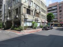 買屋、賣屋、房屋買賣都找21世紀不動產– 面寬角間一樓–台北市松山區三民路