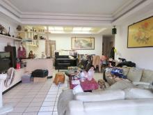 買屋、賣屋、房屋買賣都找21世紀不動產– 御林園邊間4房–台北市松山區健康路