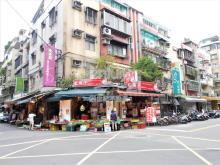 買屋、賣屋、房屋買賣都找21世紀不動產– 中崙市場三角窗–台北市松山區八德路三段