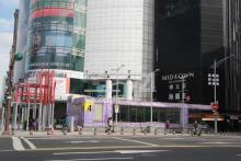 買屋、賣屋、房屋買賣都找21世紀不動產– 西門博愛人潮金店–台北市中正區博愛路
