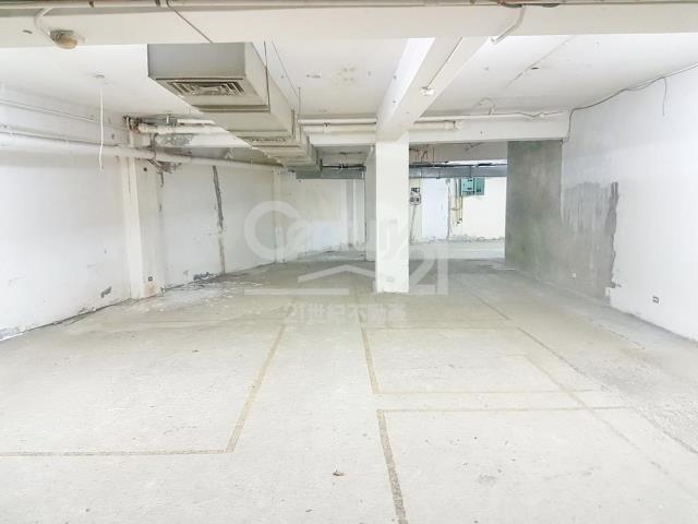 南京復興電梯B1大空間