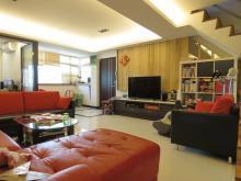 買屋、賣屋、房屋買賣都找21世紀不動產– 101景觀美頂家–台北市松山區撫遠街