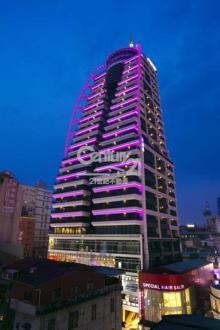 買屋、賣屋、房屋買賣都找21世紀不動產– 阿曼TIT景觀豪邸–台北市萬華區西寧南路