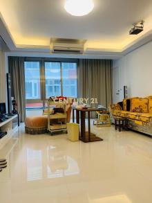 買屋、賣屋、房屋買賣都找21世紀不動產– 小巨蛋邊間二樓美寓–台北市松山區寧安街