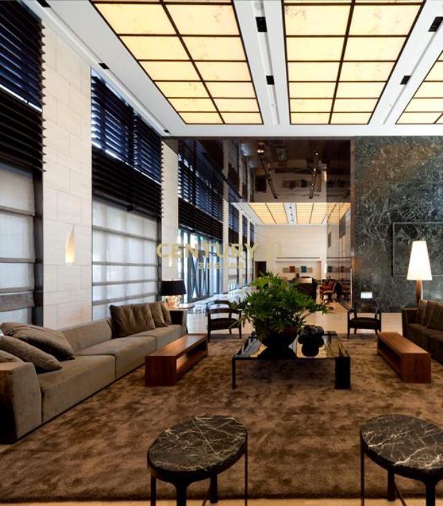 買屋、賣屋、房屋買賣都找21世紀不動產–新美館綠意4房+雙車位-台北市松山區健康路