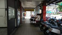 買屋、賣屋、房屋買賣都找21世紀不動產– (058)錦西街三角窗店面–台北市大同區錦西街