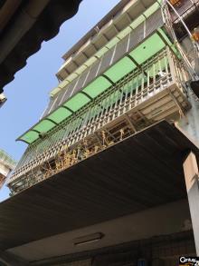 買屋、賣屋、房屋買賣都找21世紀不動產– (153)伊寧街三樓雅寓–台北市大同區伊寧街