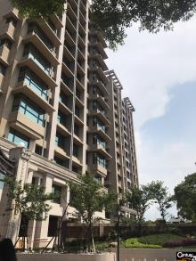買屋、賣屋、房屋買賣都找21世紀不動產– (388)杜拜花園美宅+車–新北市林口區佳林路