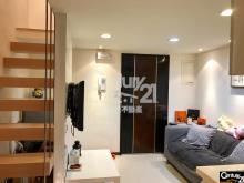 買屋、賣屋、房屋買賣都找21世紀不動產– (230)歐夏蕾漂亮2房–台北市中山區林森北路