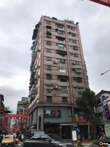 買屋、賣屋、房屋買賣都找21世紀不動產– (169)雙子星黃金店面–台北市大同區重慶北路一段