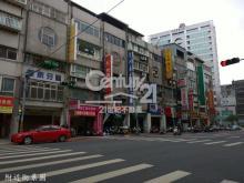 買屋、賣屋、房屋買賣都找21世紀不動產– 八德金店面–台北市松山區八德路四段