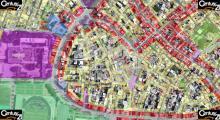 買屋、賣屋、房屋買賣都找21世紀不動產– 金城鎮-近城隍廟建地–金門縣金城鎮城南段