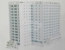 買屋、賣屋、房屋買賣都找21世紀不動產– 文心日日2房(D2-6F)–台北市內湖區民權東路六段