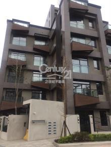 買屋、賣屋、房屋買賣都找21世紀不動產– 森沺藏庭院一樓–台北市內湖區民權東路六段