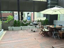 買屋、賣屋、房屋買賣都找21世紀不動產– 夆典百富露台3房–台北市內湖區康寧路三段