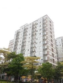 買屋、賣屋、房屋買賣都找21世紀不動產– 萬象之都邊間景觀–台北市士林區德行西路