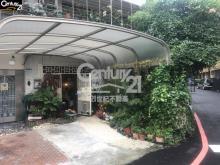 買屋、賣屋、房屋買賣都找21世紀不動產– 天母七段花園一樓–台北市士林區中山北路七段