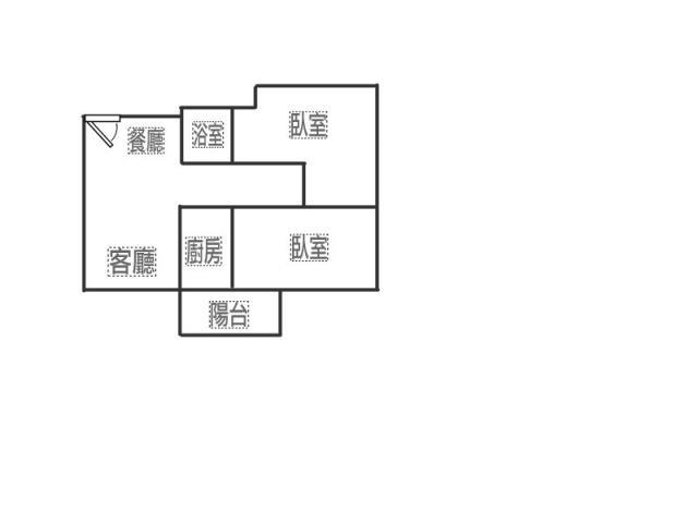 房屋買賣-桃園市楊梅區買屋、賣屋專家-專售過嶺全新2房車,來電洽詢:(03)459-7999
