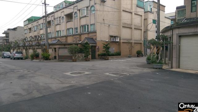 大溪埔頂重劃區大地坪建地