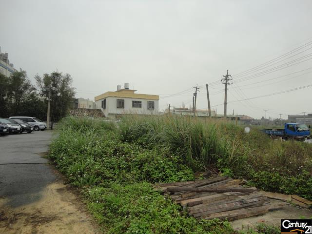 坑口工業區旁高強度農地