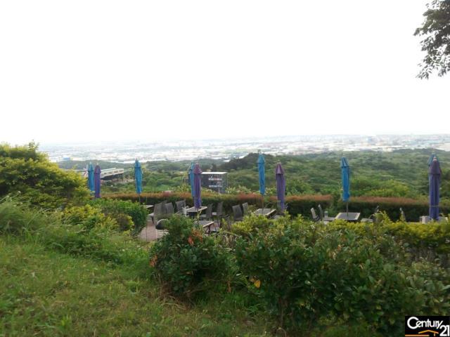 大古山景觀餐廳(海灣星空)