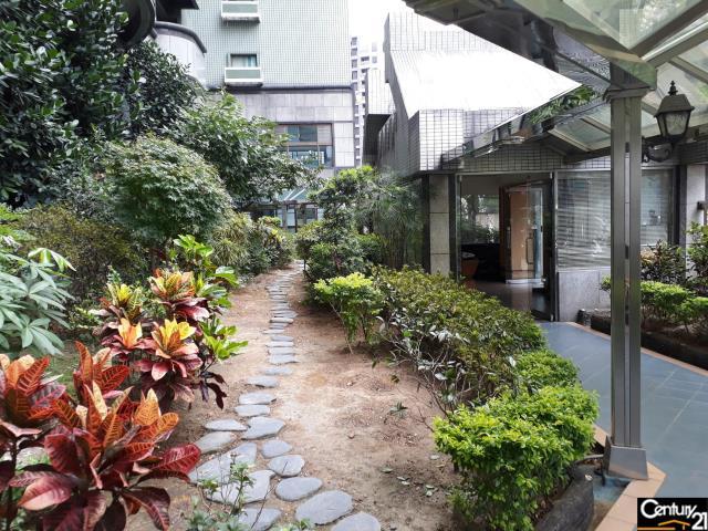 尚林花園景觀大戶
