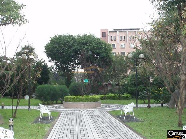 國泰森林公園