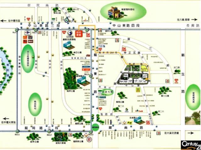 遠雄龍岡Ⅱ4房車