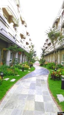 買屋、賣屋、房屋買賣都找21世紀不動產– 大潤發陽光花園別墅–桃園市平鎮區南東路