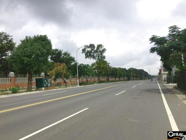 八德陸軍專校旁建地