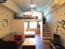 買屋、賣屋、房屋買賣都找21世紀不動產– 曼哈頓溫馨可愛邊間大套房–桃園市蘆竹區中正路
