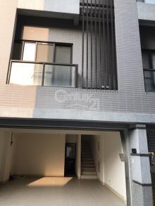 買屋、賣屋、房屋買賣都找21世紀不動產– 謙品優質別墅–新竹縣新豐鄉康福街