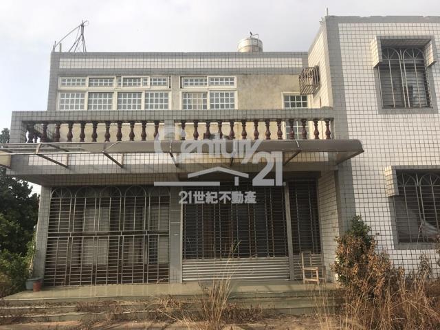 1210坪田 農舍+廠房