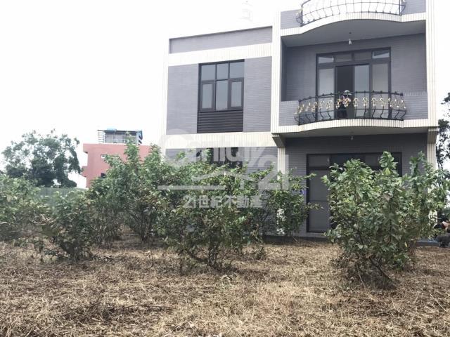 買屋、賣屋、房屋買賣都找21世紀不動產–楊梅台31線合法農舍-桃園市楊梅區富豐二路
