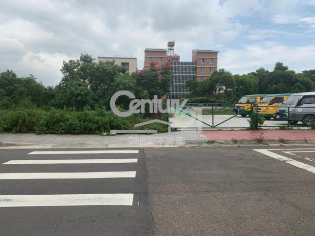 王爺壟8米面寬50坪建地