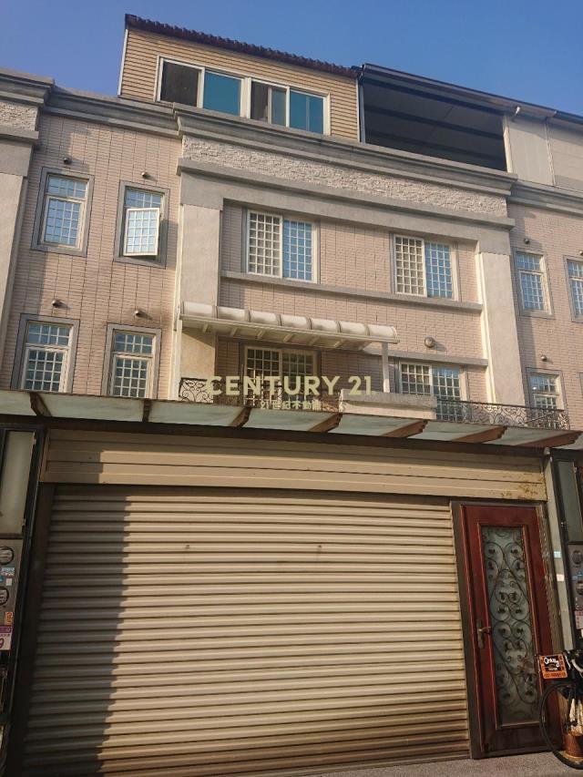 買屋、賣屋、房屋買賣都找21世紀不動產–楊湖天下別墅-桃園市楊梅區楊湖路三段