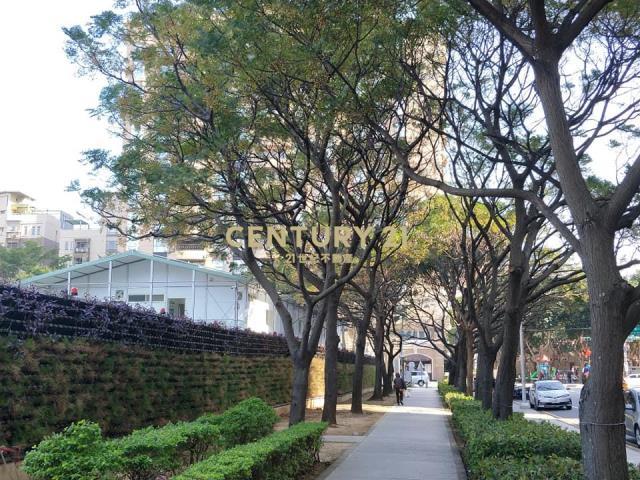 買屋、賣屋、房屋買賣都找21世紀不動產–卡洛琳優質別墅-桃園市桃園區同德七街